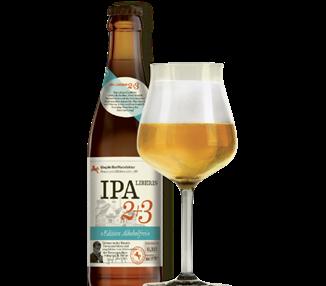 Riegele Liberis IPA 2+3 Edition alkoholfrei 0,33 EW