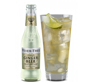 Fever Tree Ginger Beer 0,20 lt
