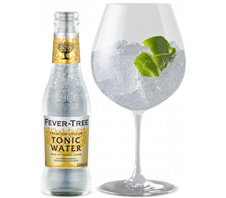 Fewer-Tree TONIC WATER 0,20 lt