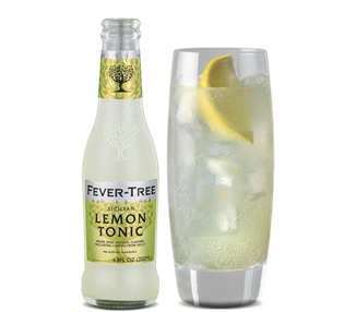 Fewer-Tree LEMON TONIC 0,20 lt