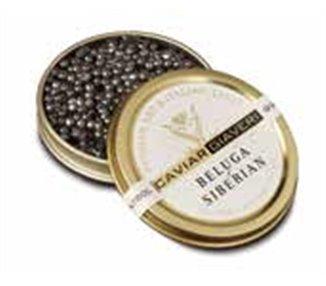 Beluga siberian Kaviar 30g