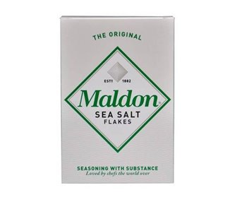SALE MALDON INGHILTERRA 250 g