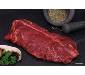 Onglet / Hanging Tender   from Southtyrolean Beef, 1000g