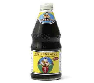 Soy Sauce light 700 ml