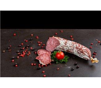 Salame della casa macelleria Kaufmann Alto Adige - 400/500g