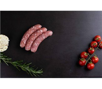 South Tyrolean sausages 6x100g