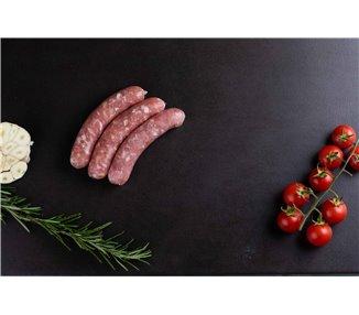 Italienische Wurst zum Grillen - Salsiccia 6er Pack 6x100g