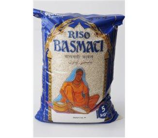Pigino rice  basmati 1kg.