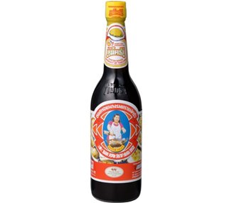 Fish sauce oystebrand 600 ml