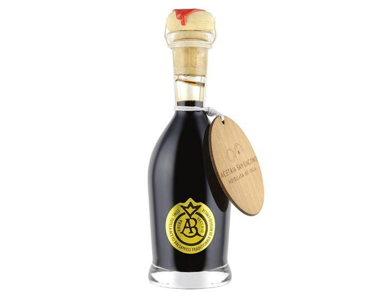 Traditional Balsamic Vinegar - Bollino Oro 100 ml