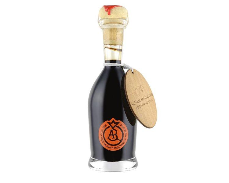 Traditional Balsamic Vinegar - Bollino aragosta 100 ml
