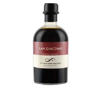 Il San Giacomo - Gereifter Balsamico 250 ml