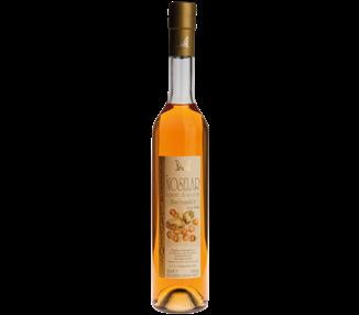 """Hazelnut liqueur """"Noselar"""" 70 cl"""