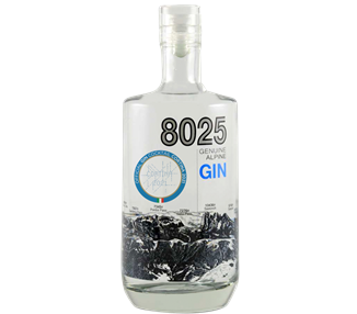 GIN 8025 70 cl