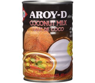 Cocconut milk Aroy-D can 400ml