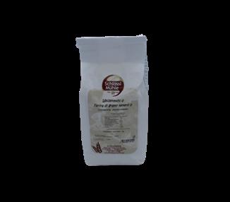 Farina di grano tenero 0 grossa 1 Kg