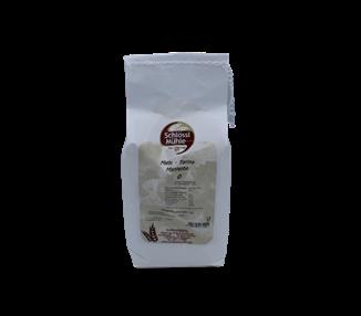 Farina di grano tenero 0 Manitoba 1 Kg