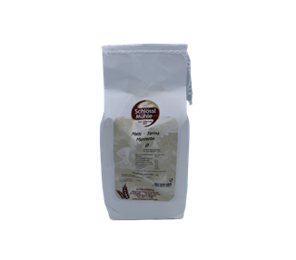 Wheat flour 0 Manitoba 1 Kg