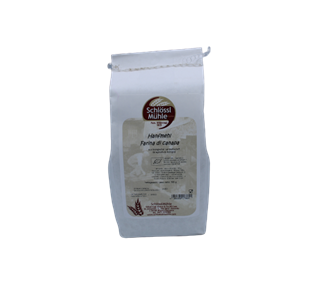 Hemp flour BIO 500 gr