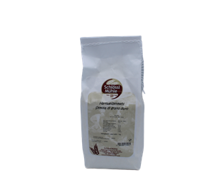 Durum wheat flour 1 Kg