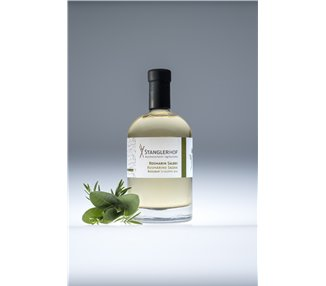 Rosemary Sage Syrup Stanglerhof 0,5L