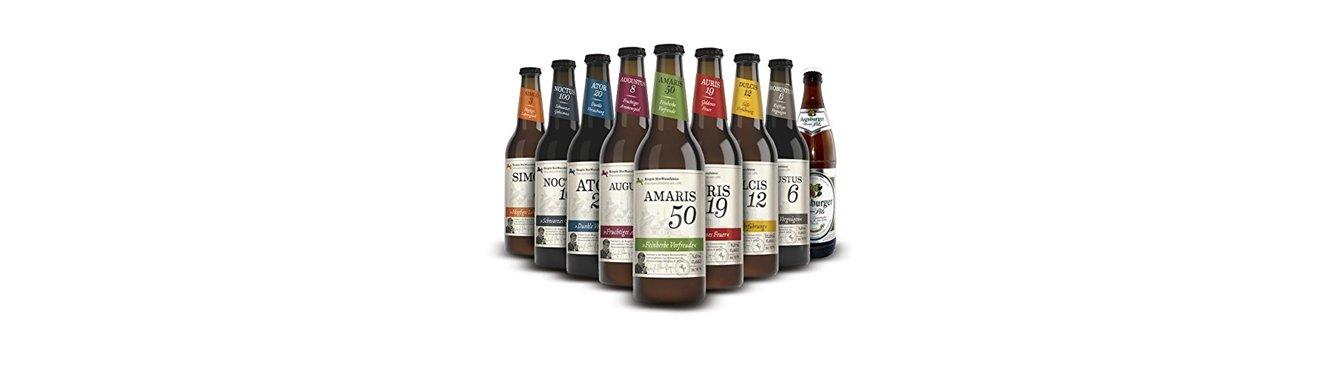 Craft Beer und Spezialbier & Biere online kaufen bei Condito