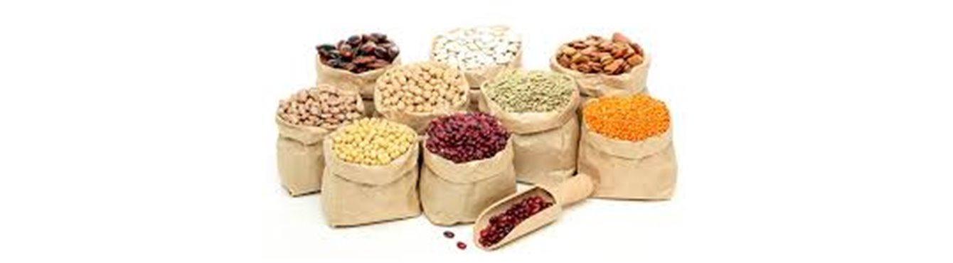 fagioli, fagiolini, ceci, lenticchie e legumi vari acquista online