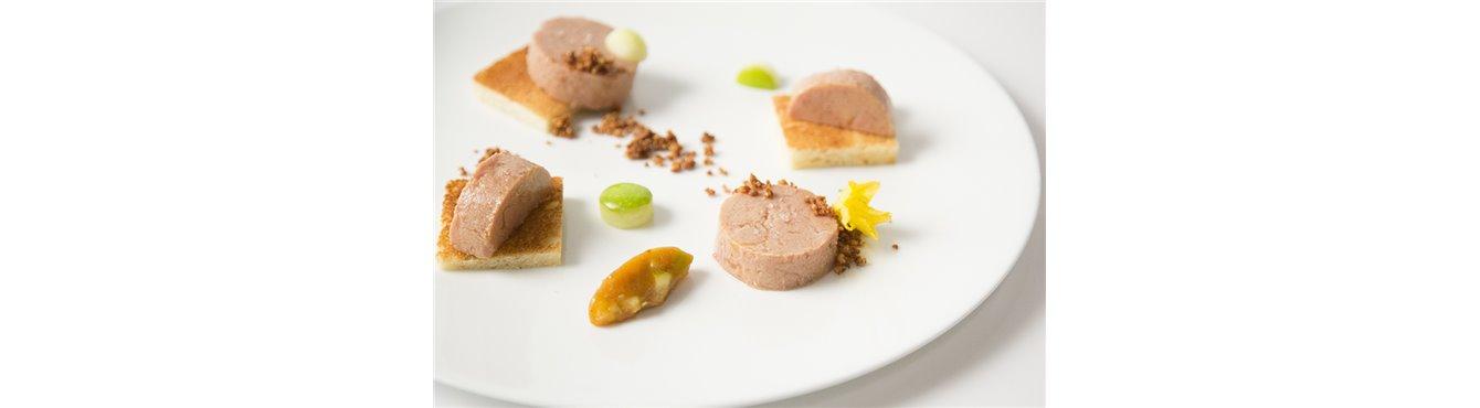 BuyFoie gras online at condito