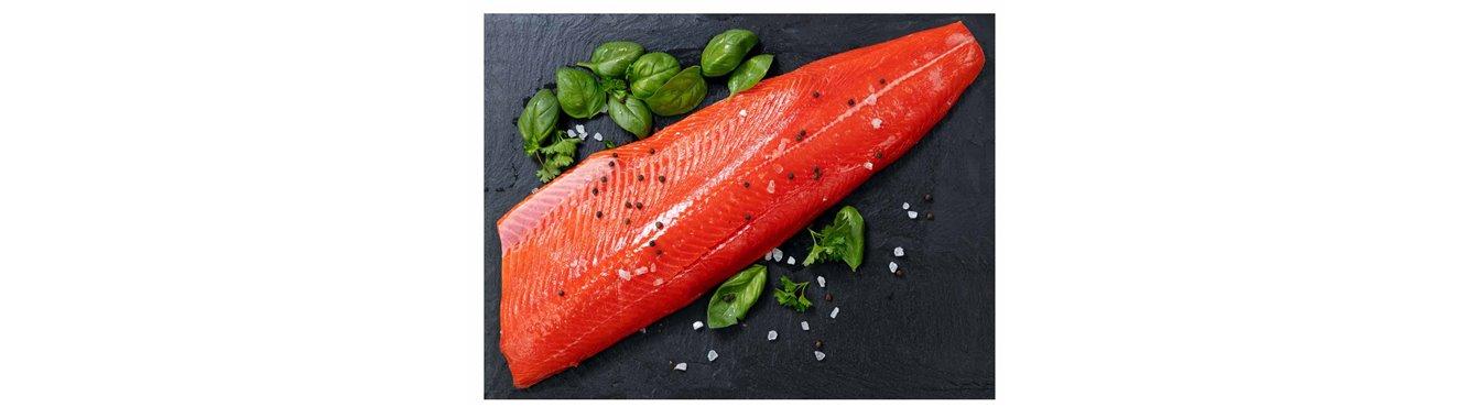 Acquista specialità di pesce affumicato e salato e caviale online su Condito