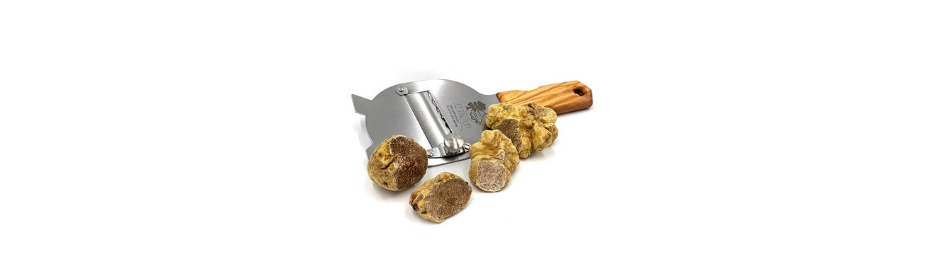 Buy fresh truffles, pickled truffles and truffle products online at Condito
